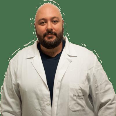 Dott. Antonio Matrone