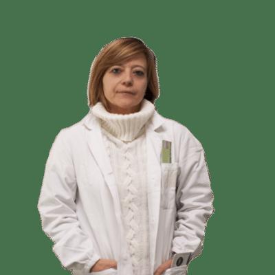 Dott.ssa Ilaria Cavaliere