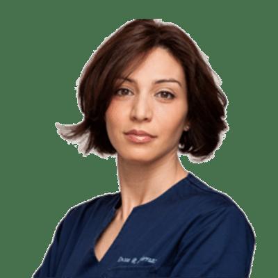 Dott.ssa Rossella Sferrazza