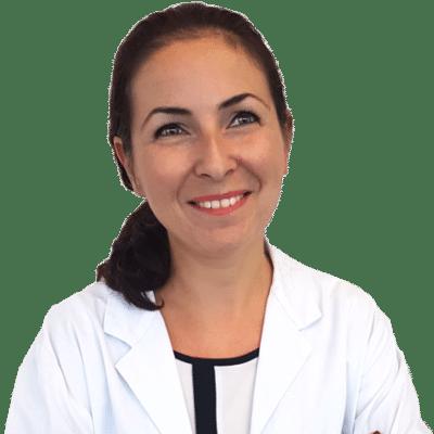 Dott.ssa Cristina Rogato