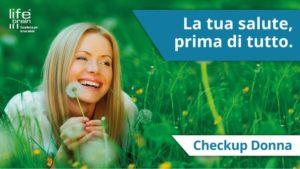 checkup donna