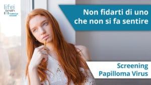 03 Papilloma Virus HPV