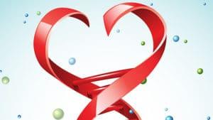 06 DNA Heart